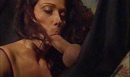 سبزه با لینک کانال فیلم سکس تلگرام ویبراتور خودارضایی می کند.