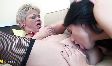 پسران زنی را از دو طرف کباب عکس سکس حمیرا می کنند.