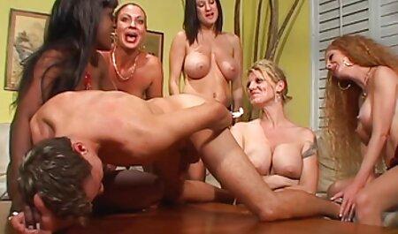 اسرار فیلم سکس مادرم رابطه جنسی مقعد.
