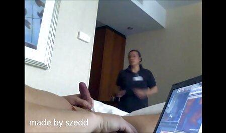 آلیس ریس بیدمشک یک فرد خارجی را لک می فیلم سکس لاکچری کند.