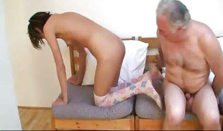 Bald Perdolite فیلم سیکس ایرنی Asshole Latina.