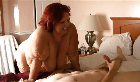 خانم دو عکس فیلم های سکسی شریک را خوشحال می کنند.